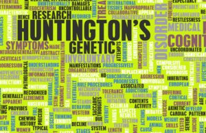7-29-16 Huntington Disease Dementia